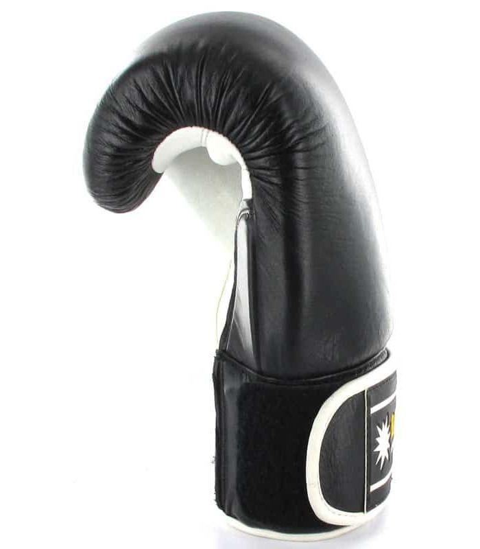 Guantes de Boxeo - Guantes de Boxeo 108 Negro negro Boxeo