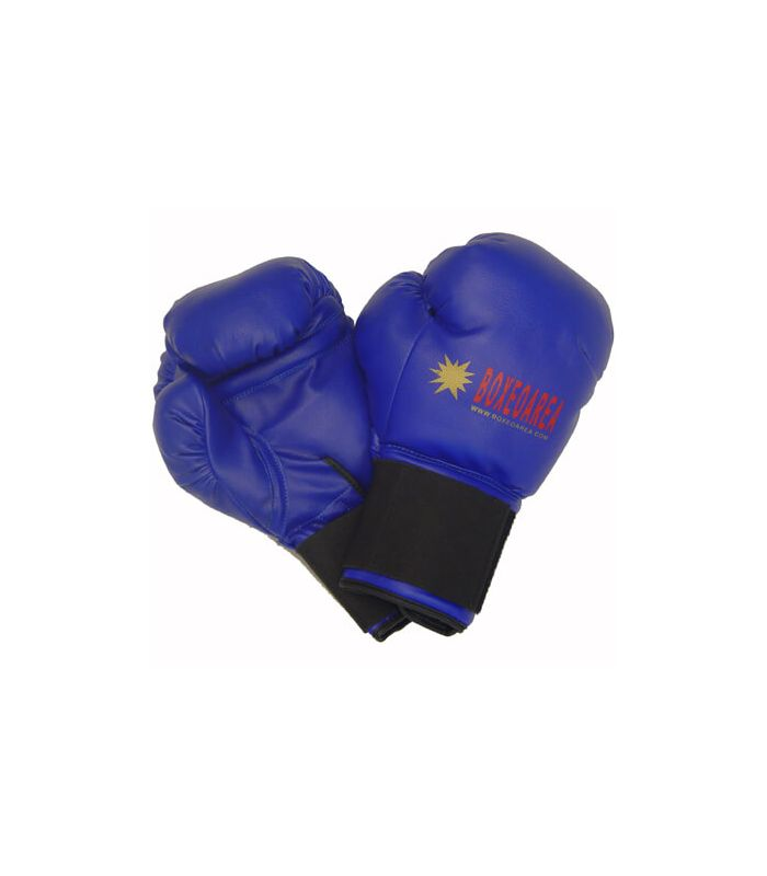 Guantes de Boxeo - Guantes de Boxeo Royal 1808 Azul azul Boxeo