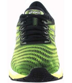 Asics Gel Nimbus 22 Lima Asics Zapatillas Running Hombre Zapatillas Running Tallas: 41,5, 42, 42,5, 43,5, 44, 44,5, 45