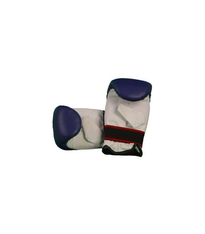 Gloves Boxing Punch Bag 202 Blue - Gloves boxing punch bag