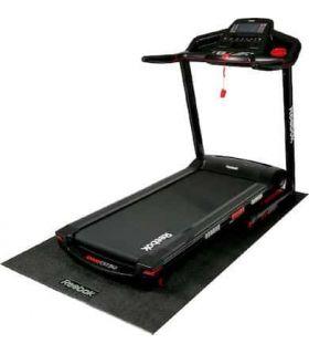 Fitness Reebok Alfonbra la Formation de 200 x 100 cm Reebok Accessoires de Fitness de remise en forme: Couleur: noir