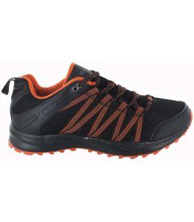 Hi-Tec Sensor Trail Lite Naranja Hi-Tec Zapatillas Trail Running Hombre Zapatillas Trail Running Tallas: 40, 41, 42