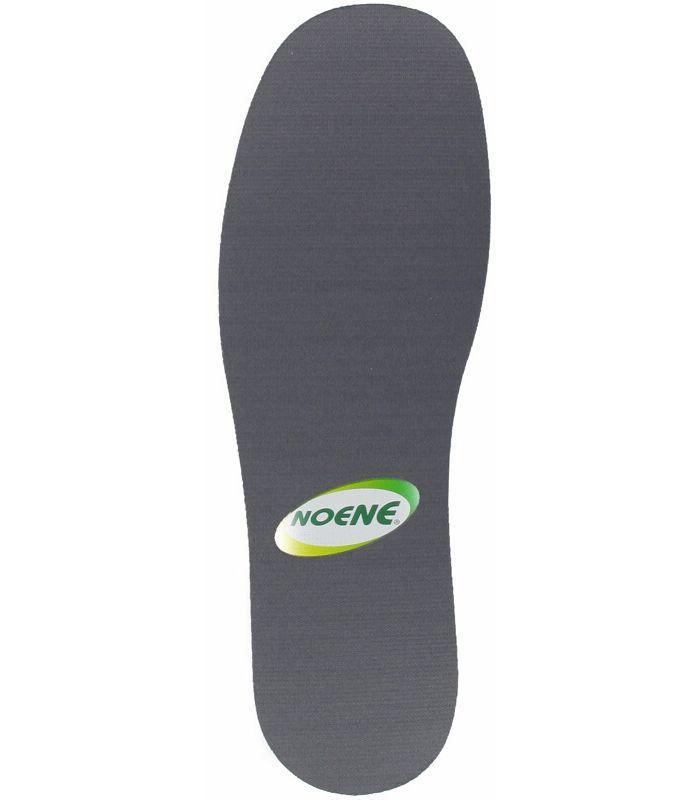 Plantillas Noene Universal NO2 Noene Plantillas y Accesorios Montaña Calzado Montaña Tallas: 39, 42, 43; Color: gris