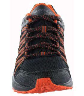 Hi-Tec Capteurs De Trail Lite Orange