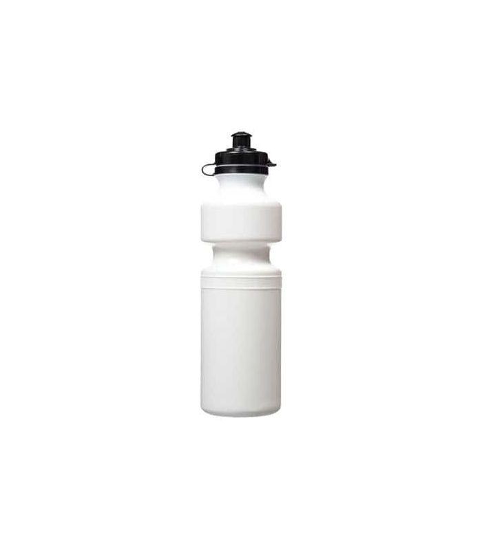 Accesorios Fútbol - Atipick Botella plástico 0.70L blanco Fútbol
