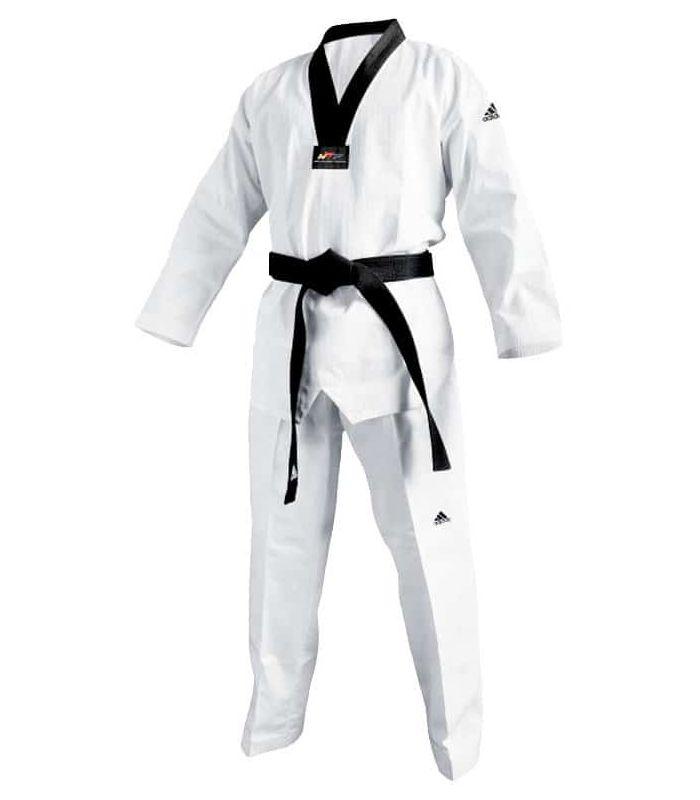 Adidas Kimino Taekwondo Adichamp ll - Kimonos Taekwondo
