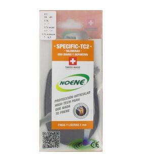 Seitenschweller Noene Specific-TC2
