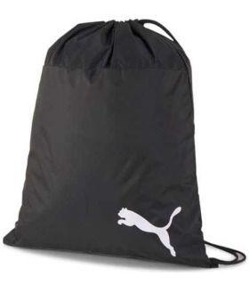 Mochilas - Bolsas - Puma Bolsa TeamGOAL 23 Gym Sack negro Running
