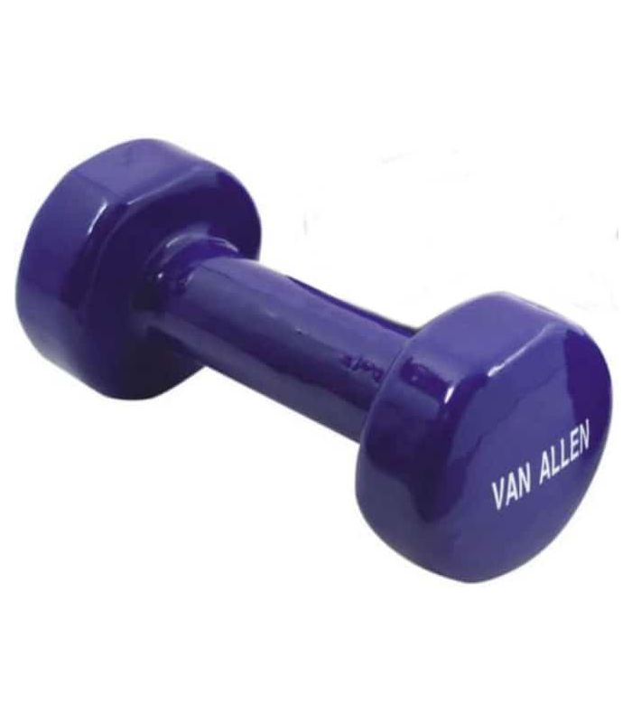 Pesa 1 x 3 kg Van Allen Pesas - Tobilleras Lastradas Fitness