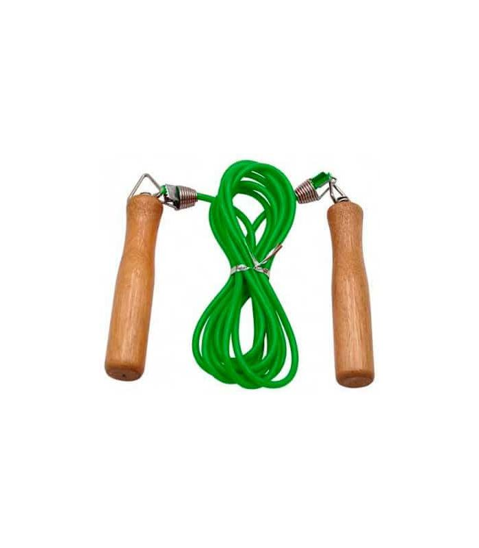 Combas - Comba PVC Verde verde Fitness