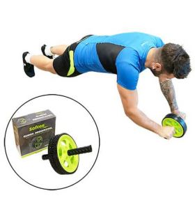 Softee Wheel Abs - Banks and Abs