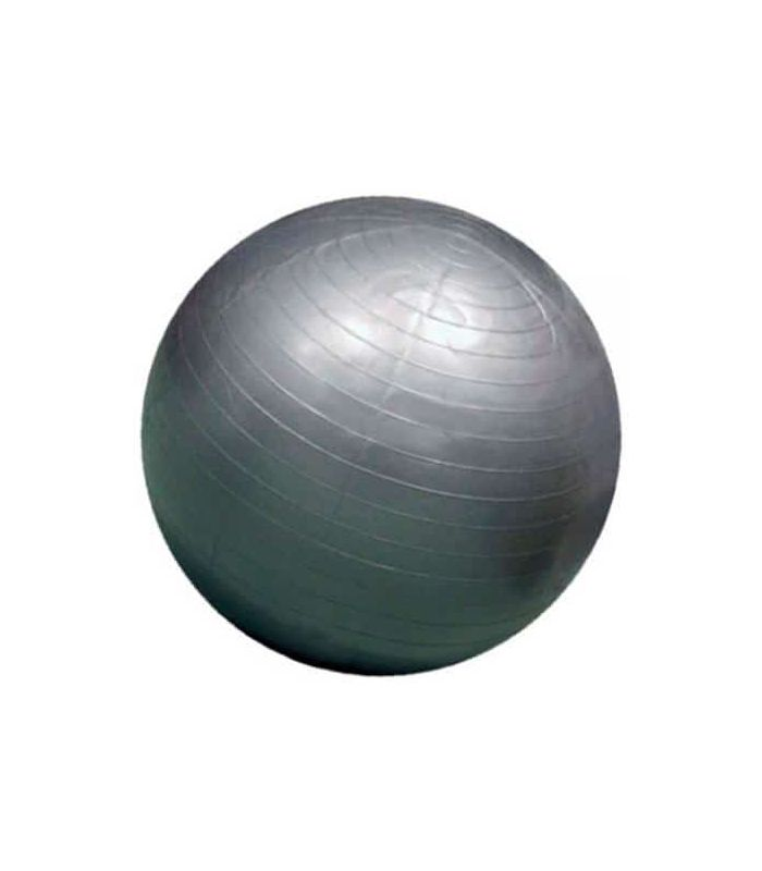 Ball Giant Flexi Grey 75 Cm Softee Accessories Fitness Fitness Color: grey