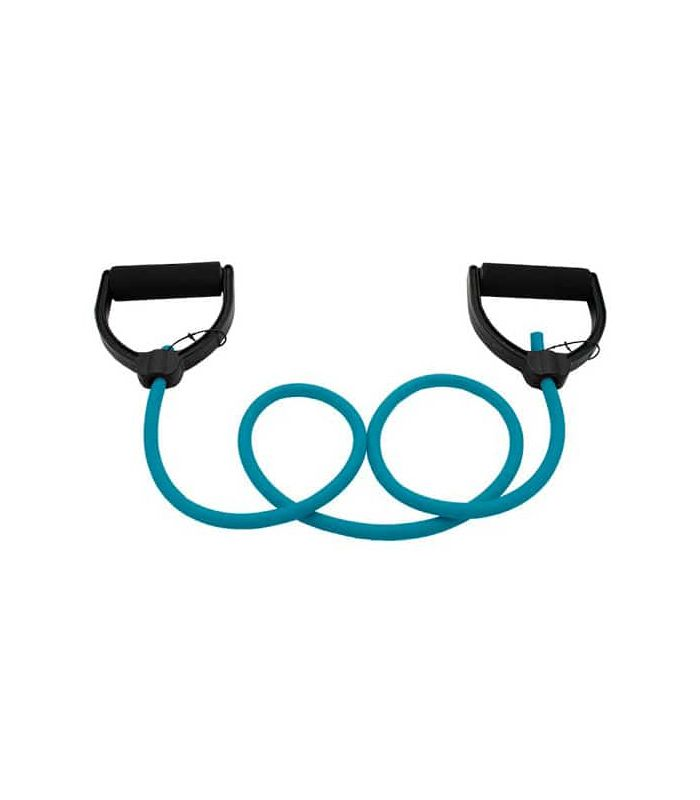 Expander Deluxe Handles Density Light Blue - Fitness accessories