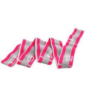 Bande élastique 8 Intensités Softee Accessoires de Fitness de Fitness Couleur: gris