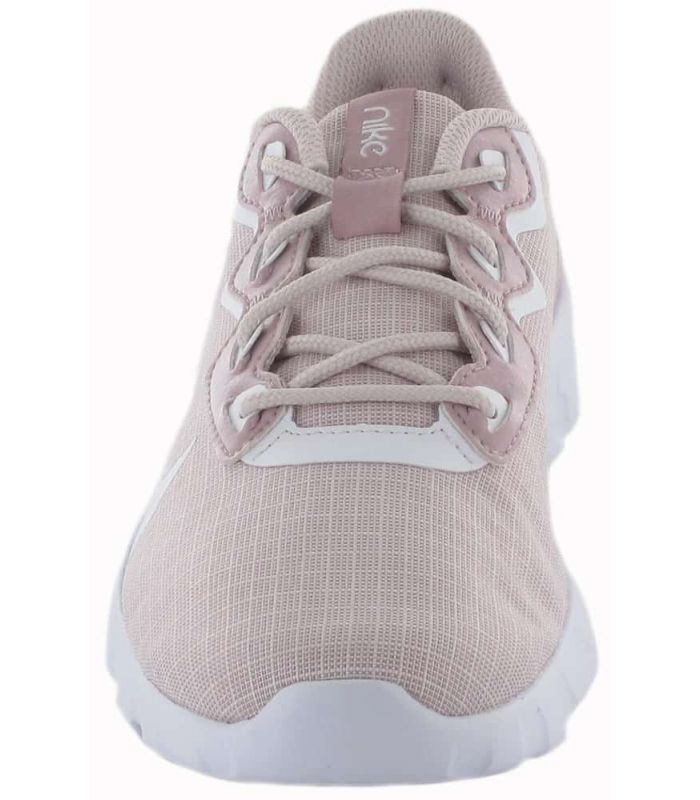 Calzado Casual Mujer - Nike Explore Strada W 602 rosa Lifestyle