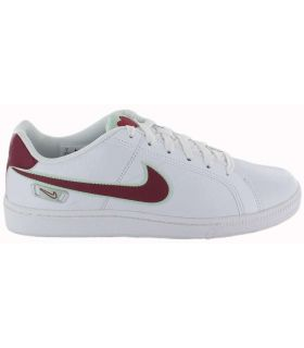 Nike Court Royale Vday W 100 Nike Shoes Women's Casual Lifestyle Sizes: 38, 39, 40, 41, 37,5; Color: white