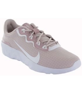 Nike Explore Strada W 602 Nike Shoes Women's Casual Lifestyle Sizes: 37,5, 38, 39, 40, 41; Color: pink