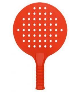 Palas Tenis Mesa - Pala Ping Pong Antivandalica Rojo rojo Tenis Mesa