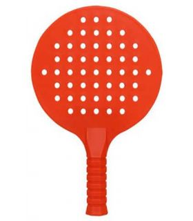Shovel Ping Pong Antivandalica Red - Blades Tennis Table