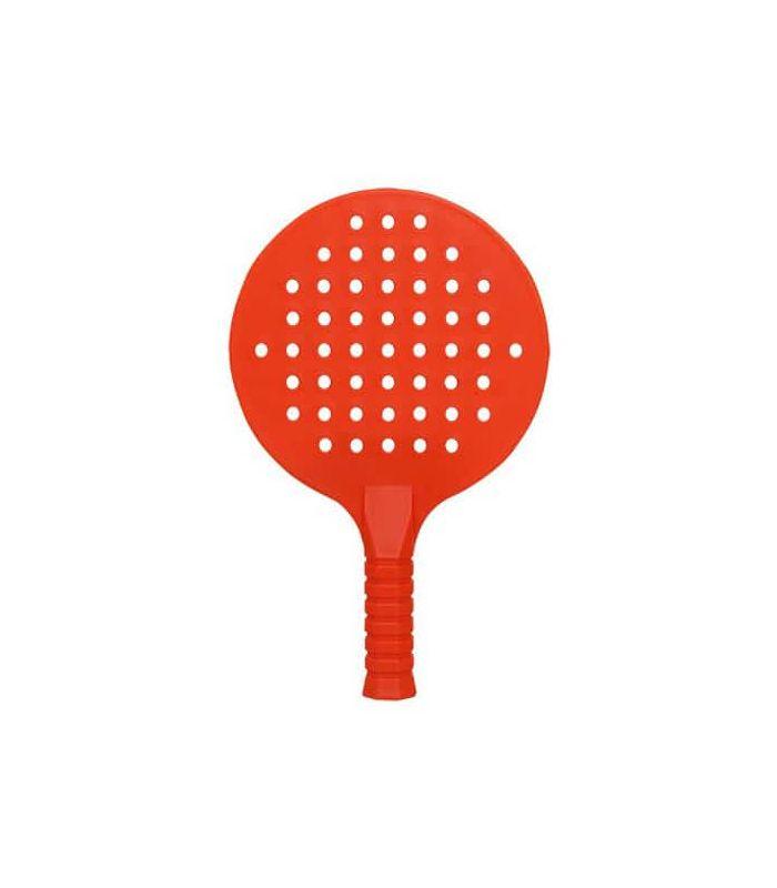 Pelle De Ping-Pong Antivandalica Rouge