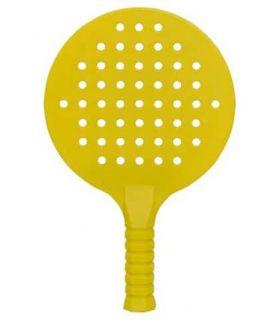Palas Tenis Mesa - Pala Ping Pong Antivandalica Amarillo amarillo Tenis Mesa