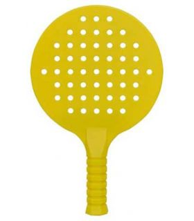 Pelle de Ping-Pong Antivandalica Jaune Softee Lames de Tennis de Table de Tennis de Table Couleur: jaune