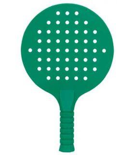 Palas Tenis Mesa - Pala Ping Pong Antivandalica Verde verde Tenis Mesa