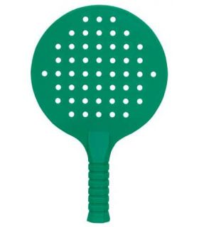 Shovel Ping Pong Antivandalica Green - Blades Tennis Table