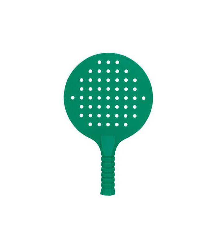 Pala Ping Pong Antivandalica Verde - Palas Tenis Mesa