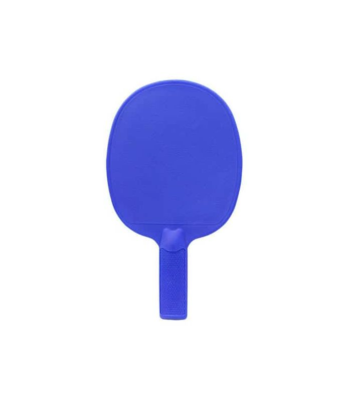 Pala Ping Pong PVC Azul - Zapatillas