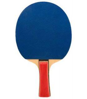 Pala Ping Pong P030 Softee Palas Tenis Mesa Tenis Mesa Color: rojo