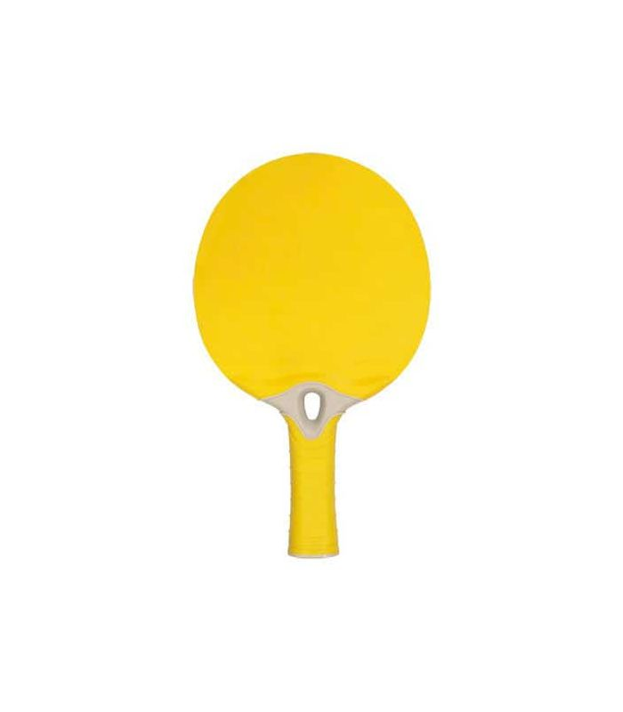 Shovel Ping Pong Energy Yellow Sof Sole Blades Tennis Table Tennis Table Color: yellow