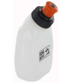 Run&Move 4 Flask Set Run & Move Deposits of Hydration Hydration Trail Running Color: white