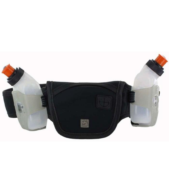 Run & Move Flask Belt Performer 2.0 - Hydration Deposits
