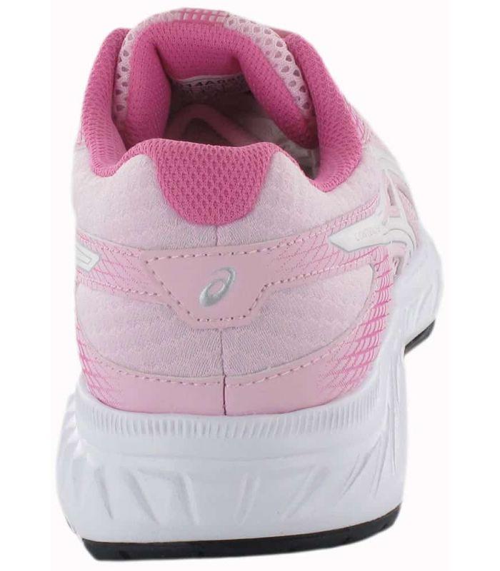 Zapatillas Running Niño - Asics Gel Contend 6 GS Rosa rosa Zapatillas Running