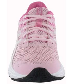 Zapatillas Running Niño - Asics Gel Contend 6 GS Rosa rosa Zapatillas Running
