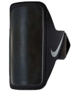 Nike Arm Band Negro Nike Accesorios Running Running Color: negro