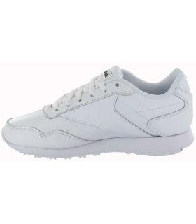 Chaussures de Casual Femme-Reebok Royal Glide LX Blanc Lifestyle