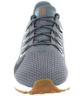 Nike Quest 2 009 Nike Zapatillas Running Hombre Zapatillas Running Tallas: 42, 43, 44, 45; Color: gris