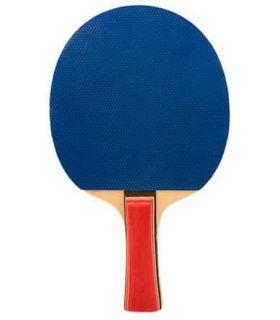 Super Set Ping Pong Rojo / Naranja Softee Palas Tenis Mesa Tenis Mesa Color: rojo