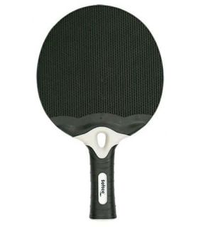 Super Energy Set Ping Pong Black Softee Blades Tennis Table Tennis Table Color: black