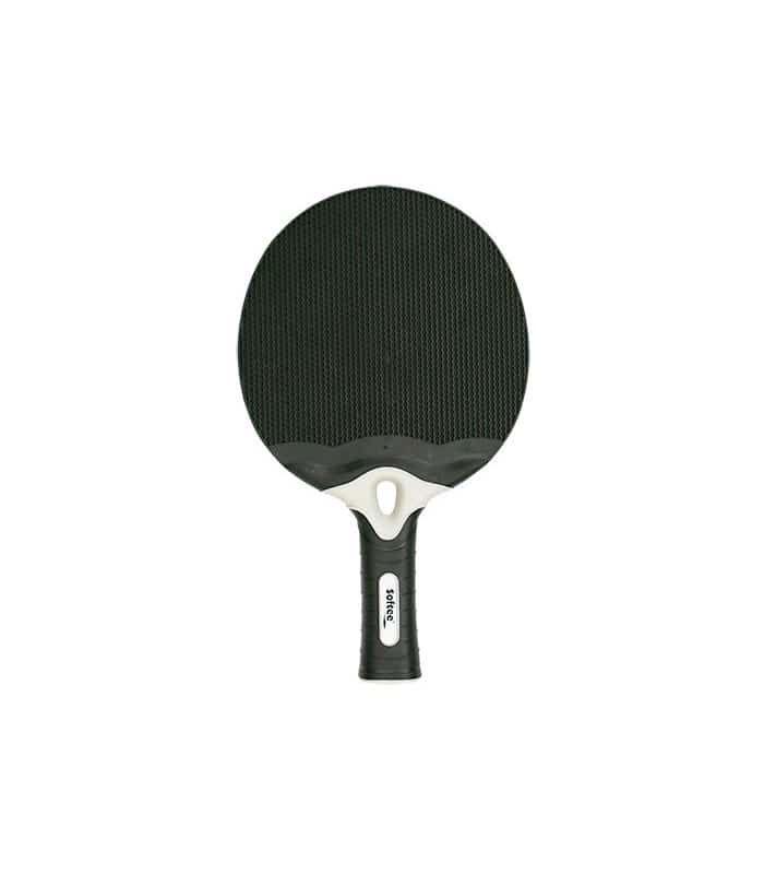 Super Energy Set Ping Pong Black Softee Blades Tennis Table Tennis Table Color: black