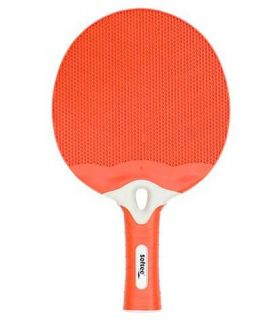 Super Energy Set Ping Pong Rojo/Amarillo Softee Palas Tenis Mesa Tenis Mesa Color: rojo
