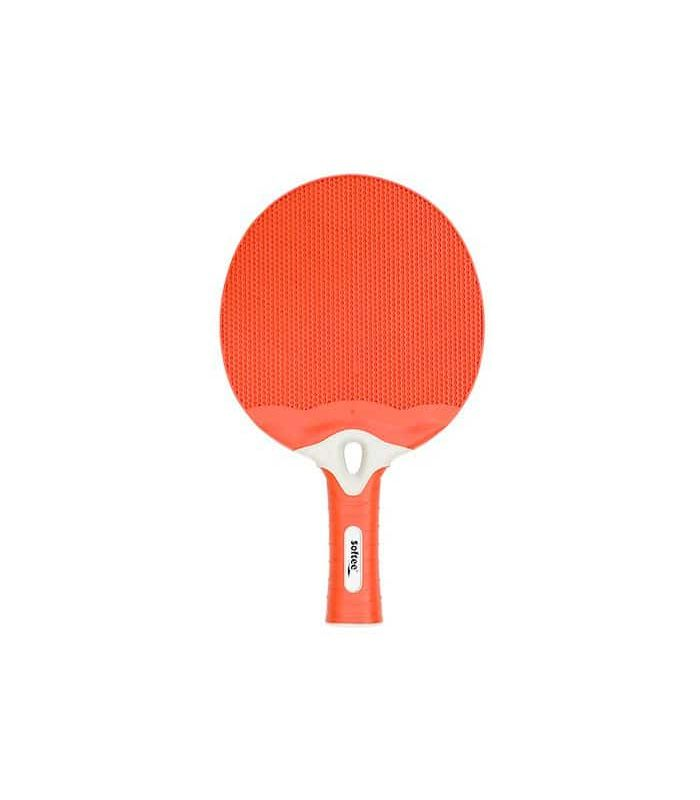 Super Energy Set Ping Pong Red/Yellow - Blades Tennis Table