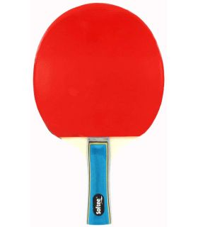 Super Jeu de Ping-Pong P100 Softee Lames de Tennis de Table de Tennis de Table Couleur: noir