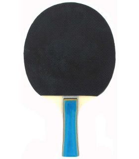 Super Set Ping Pong P100 Softee Blades Tennis Table Tennis Table Color: black