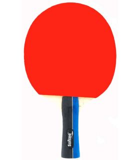 Super Set Ping Pong P300 Softee Blades Tennis Table Tennis Table Color: black