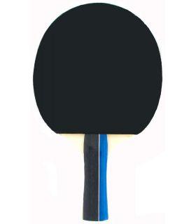 Paddles Table Tennis-Super Set Ping Pong P300 black Table Tennis