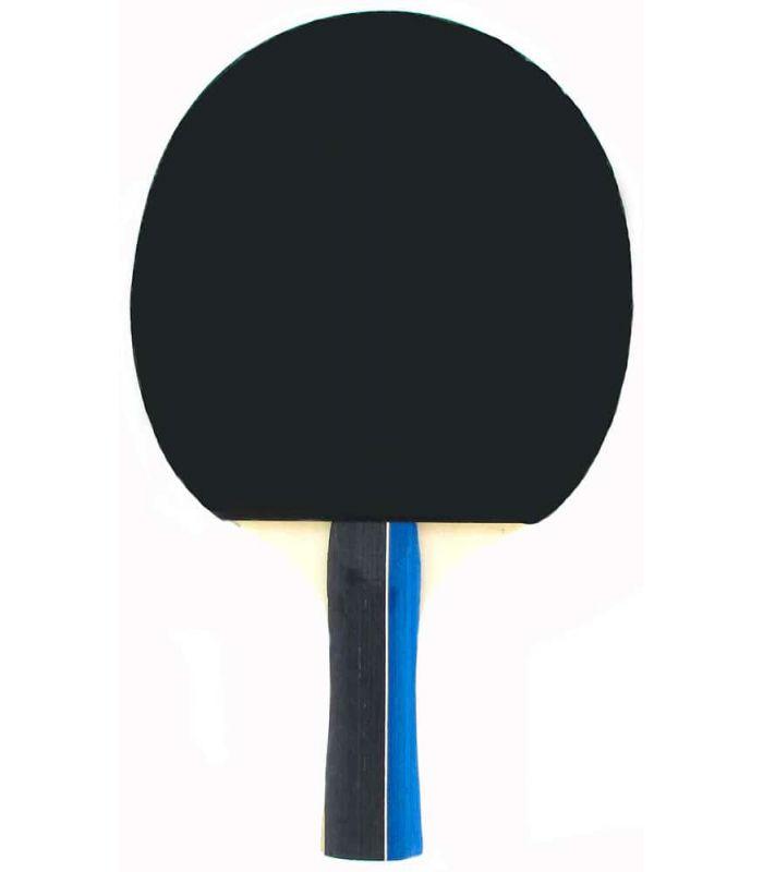 Palas Tenis Mesa - Super Set Ping Pong P300 negro Tenis Mesa