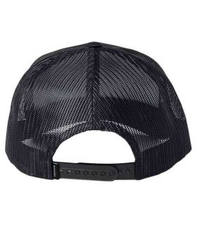 Rip Curl Hat The Surfing Company Rip Curl Hats - Visors Running Textile Running Color: black